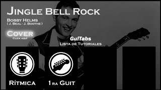 Baixar Jingle Bell Rock / Bobby Helms / GuiTabs Tutorials 🔎