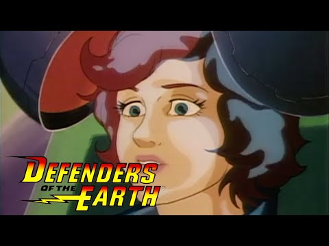 Download Defenders of the Earth - Episode # 6 (The Root of Evil)