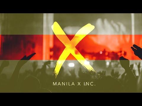 Manila X MEGA Media Launch