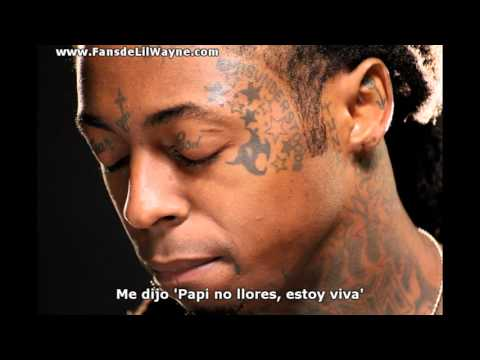 Lil Wayne - Trouble (Subtitulada en español)