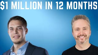 7 Figures in 12 Months w/Mike Simmons