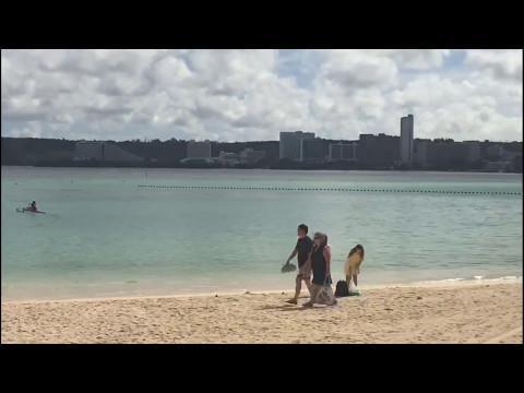 Guam History Project