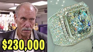 10 Most Expensive Items in Hardcore Pawn History