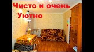 Квартиры посуточно в Москве м.ВДНХ