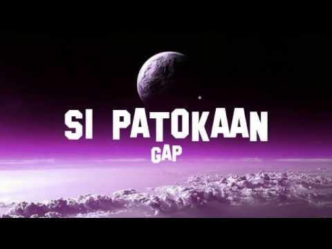 Si Patokaan - 【GAP proggressive house remix】【 teaser】