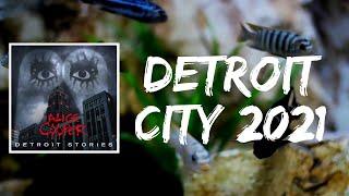 Detroit City 2021 (Lyrics) by Alice Cooper