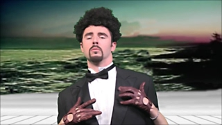 """A Tribute to Dennis Edwards' """"Don't Look Any Further"""""""