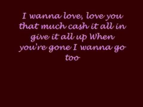 Johnny and June w/ lyrics