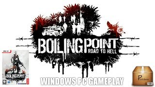 Boiling Point Road to Hell (2005) PC Gameplay | 1080P 60 FPS Deutsch German