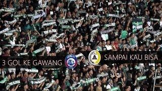 Sampai Kau Bisa Usai PSS Sleman Menang Lawan Arema FC 3-1 Shopee Liga 1 Indonesia