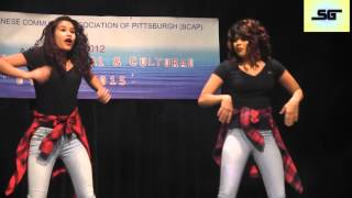 Nepali Dance In Pittsburgh Pa Mix