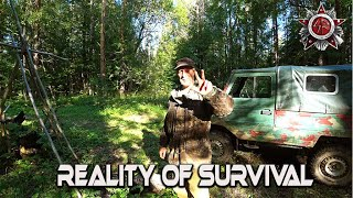 The Truth About Survival Shelters And Bug Repellent