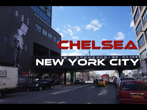 Things to do in NYC, Chelsea, New York Doc Knows NYC #1