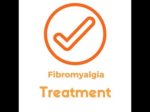 Fibromyalgia Treatment Options