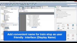 adf sequential btf train navigation part2