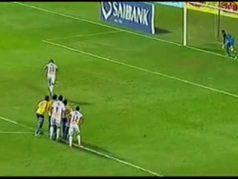 اهداف وملخص مباراة الزمالك وطنطا | الدورى المصرى 18-11-2016 zamalek vs tanta