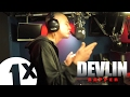 Capture de la vidéo Fire In The Booth – Devlin Part 2