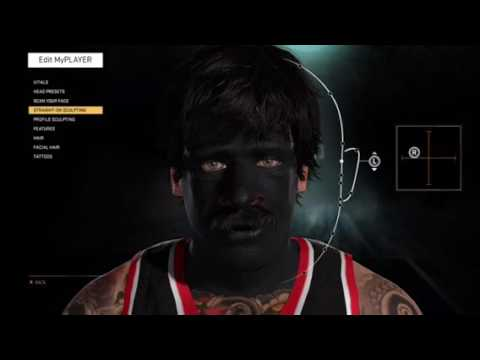 Nba 2k16 chesser guide !