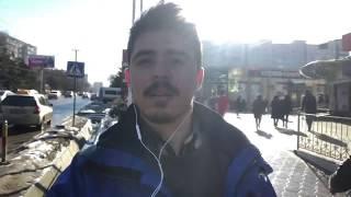 Kırgızistan'da Sovyet kalıntıları !!