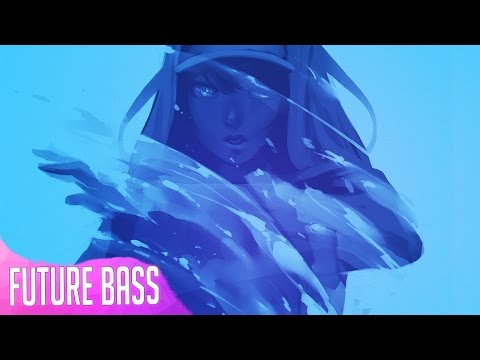 Futuristik ft. Miyoki - Waterborne