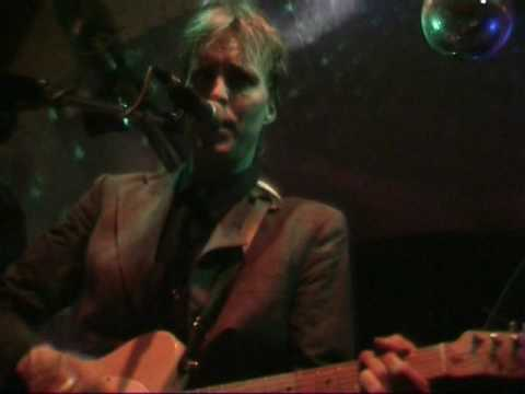 "Chuck Prophet - ""Homemade Blood"""