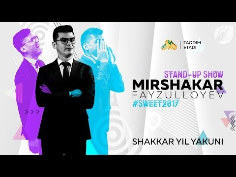 Mirshakar Fayzulloyev Shakkar