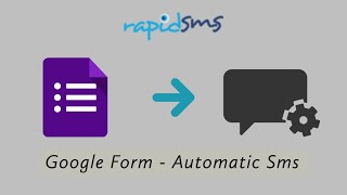 Google forms sms integration