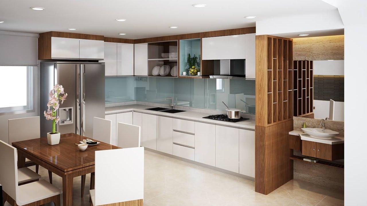 Autocad triển khai đồ gỗ nội thất – Tủ bếp – video 2 (công tác hậu trường khi hoàn thành tủ bếp)
