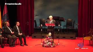 Gala Medallas Ciudad de Aracena, 2020  Parte 2