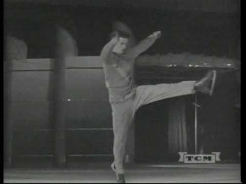 Ice Capades - 1948 - Atwood, Specht, Konrad (more)