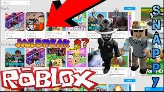 ROBLOX New JailBreak 2 IS COMING SOON!?! Badimo Tweet! | 🔴 LIVE