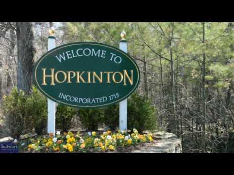 Hopkinton, Massachusetts real estate & homes | 52 Hayden Rowe St.