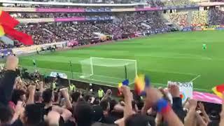 Kosovo je Serbia.Basarabia e Romania.National Arena Bucharest