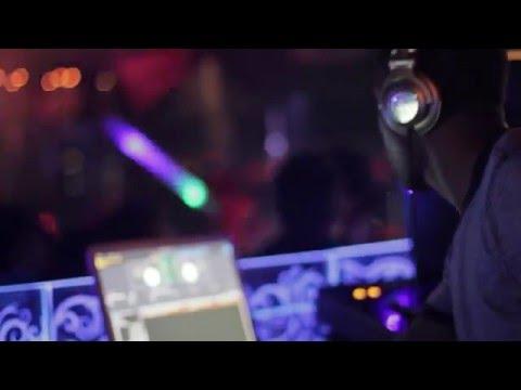 DJ KAST ONE ASIA TOUR NIGHT 1- CLUB VANITY ROPPONGI, TOKYO JAPAN