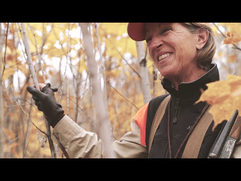 RGS Member Tracy Lee - #HealthyForests RGS - Project Upland