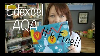 FREE edexcel (and AQA) science revision guide - It's ready!