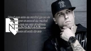 Nicky Jam-fiel A Tu Piel-   - Este  No Es Mio .