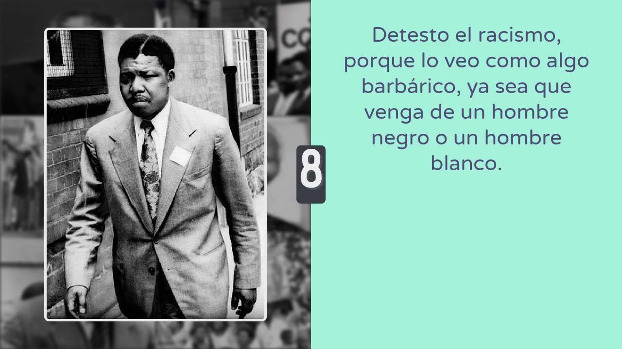 Frases De Uno De Los Más Grandes Líderes De La Historia