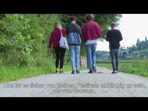 Kanal K meets One Sentence.Supervisor - der Interview-Spaziergang