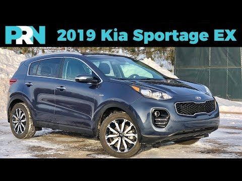 22,000km Long-Term Update | 2019 Kia Sportage EX Review