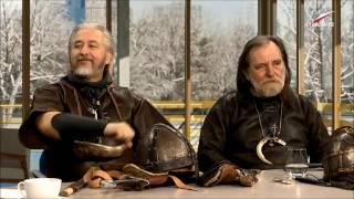 Wikingowie z Warowni Jomsborg w Telewizja Republika