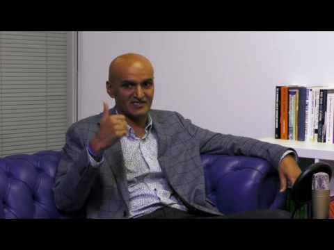 Juswant Rai and Rob Moore -  Do's & Don'ts of Leveraged Networking