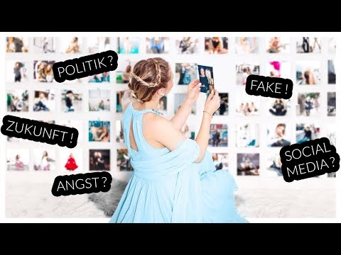 Social Media sperrt dich ein | Social Media bubble - the truth [English/Deutsche UT]
