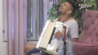 Zadruga 2   Nadežda Peva Pesme Za Svoju Dušu    23.06.2019.