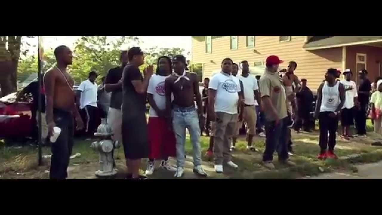 Bankroll Fresh - Hot Boy (Music Video) #1