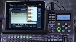 M200i: Recording/Playback with USB Flash Drive