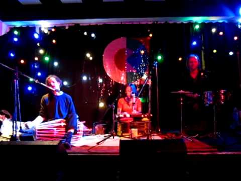 APANI - live at Cardiff Arts Institute