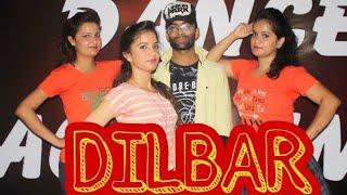 DILBAR DILBAR Dance cover By Let's Naach dance academy Choreograph By Ajay kashyap