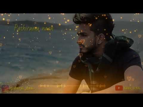 sathiyama-naa-sollurandiii-|-album-song-|-mugen-rao-|-whatsapp-status-tamil-✌️#editz_dna.