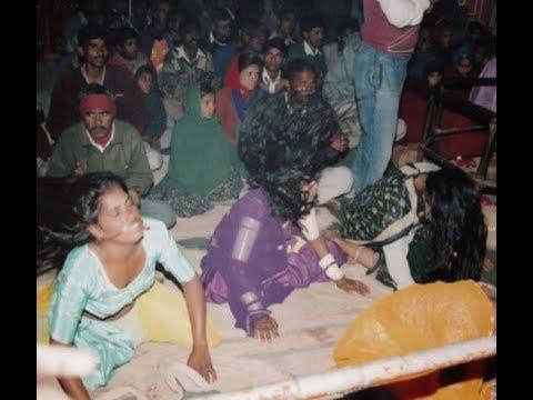 Mehndipur Balaji Bhoot Pret Exorcism